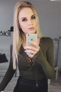 Daina Alexandra, eskortjenter i Vennesla - 13964