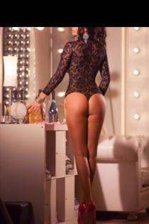 Maria Daniela, kåte jenter i Nesoddtangen - 2240
