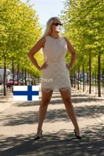 Odontsetseg, kåte jenter i Drøbak - 3385